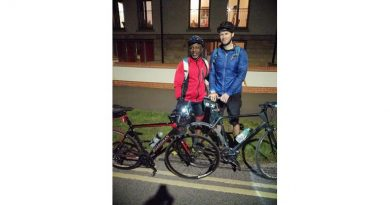 Epic Cycle Ride For Air Ambulance On 17th August 2019