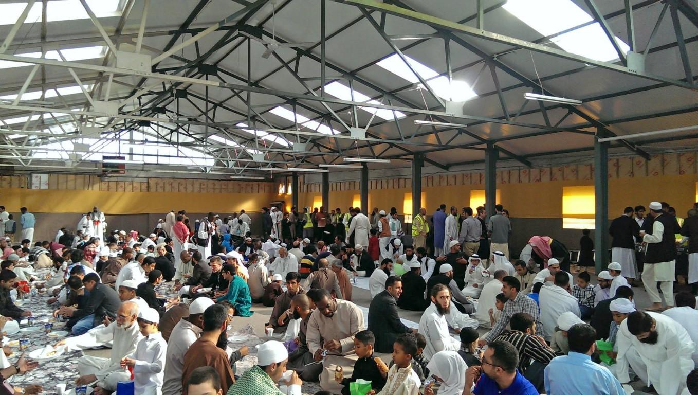 Masjid At-Taqwa – Leicester, UK